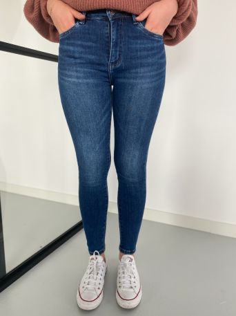 Sef | Jeans Donkerblauw PRE-ORDER 08-10
