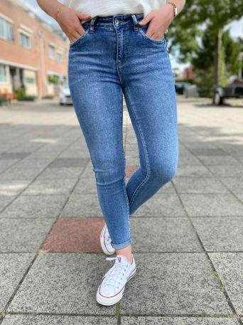 Amanda | Skinny Jeans